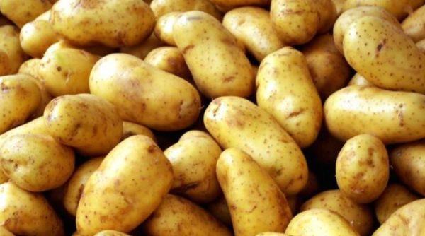 5 surprising health benefits of Irish potatoes