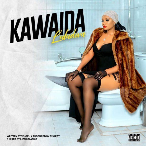 DOWNLOAD Lulu Diva – Kawaida MP3