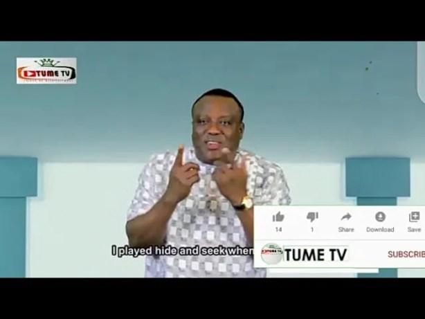 DOWNLOAD King Dr. Saheed Osupa — Boju Boju MP3