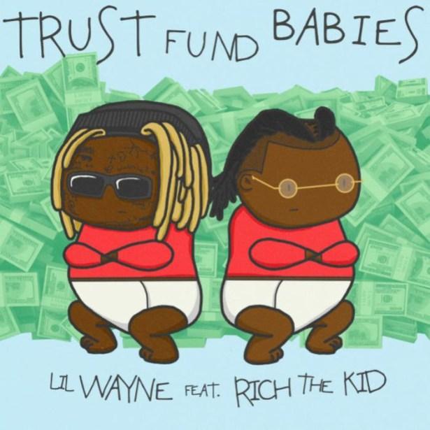 DOWNLOAD Lil Wayne & Rich The Kid – Buzzin' Ft. YG MP3