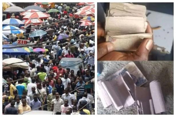 'How I got scammed of 320k at Computer Village despite my street sense'