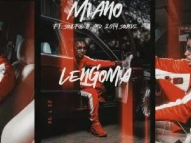 DOWNLOAD Miano Ft. Soulful G & 20ty Soundz – Lengoma MP3