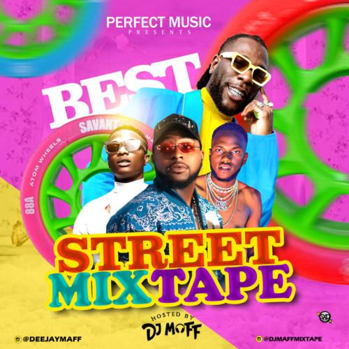 DOWNLOAD DJ Maff – Street Mix MP3