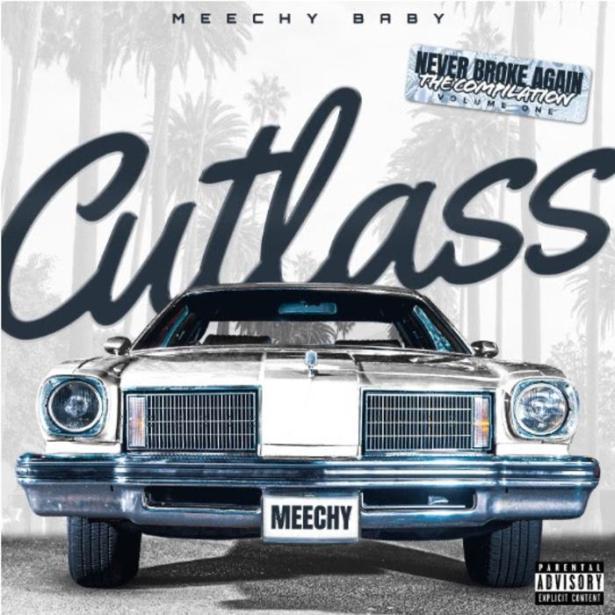 DOWNLOAD NBA MeechyBaby – Cutlass MP3