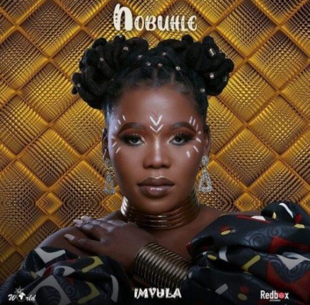 DOWNLOAD Nobuhle Ft. Vernotil – Hamba Njalo MP3