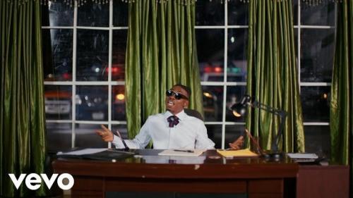VIDEO: Mayorkun – Back In Office | mp4 Download