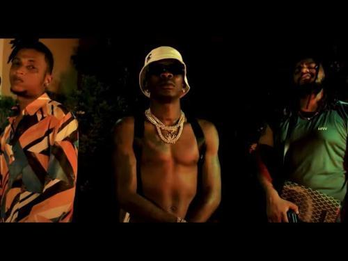 VIDEO: Shatta Wale – Thugs feat. Ara B x Captan | mp4 Download