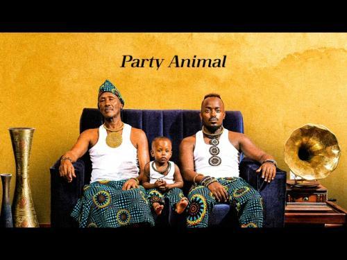 DOWNLOAD Ykee Benda – Party Animal MP3