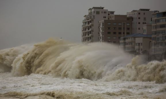 Top 7 South Africa's most destructive natural disasters