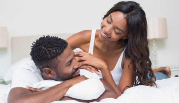 5 ways your weight can affect your s*x life