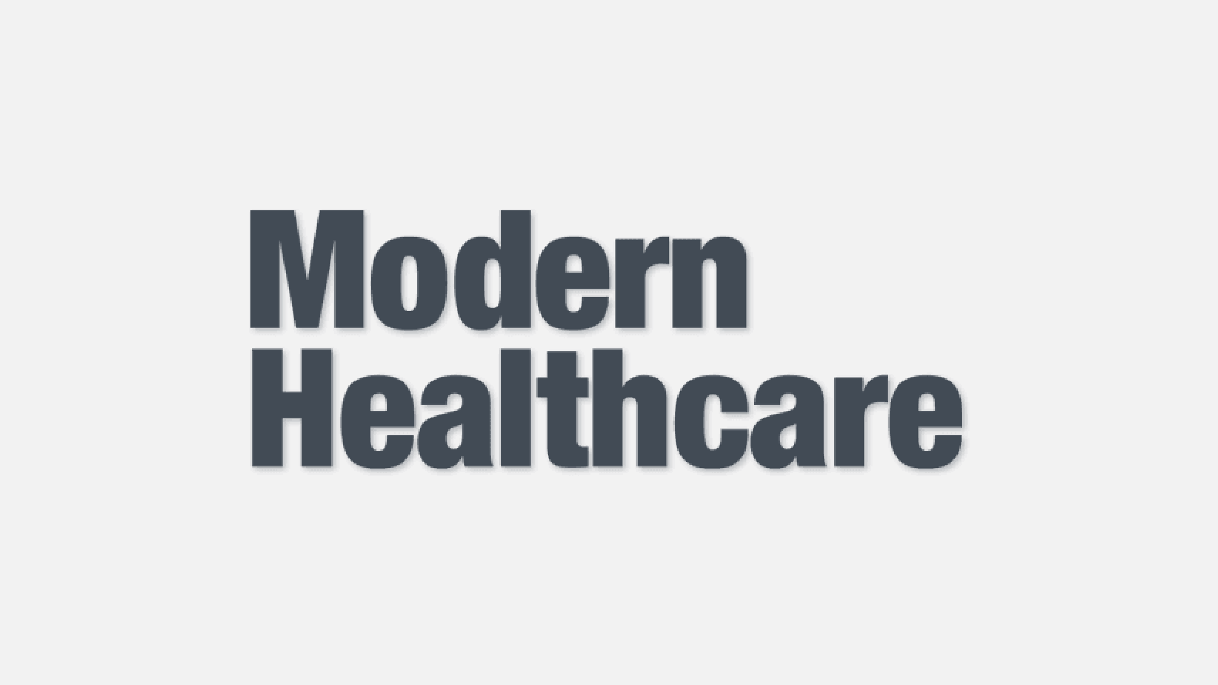 Modern Healthcare: Illuminate Health to Re-Evaluate Med Guide App Launch Plans without HIMSS20