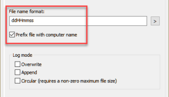 Performance Series Part 2 – How to import an xml file into