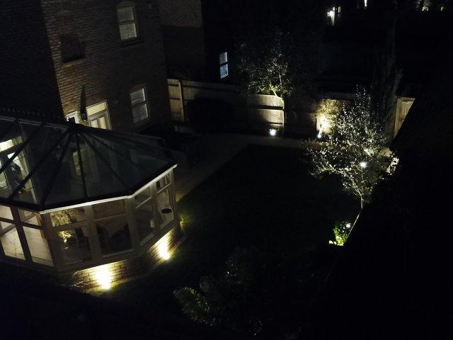 DJI 0012 - 8 Reasons to Consider Outdoor Lighting