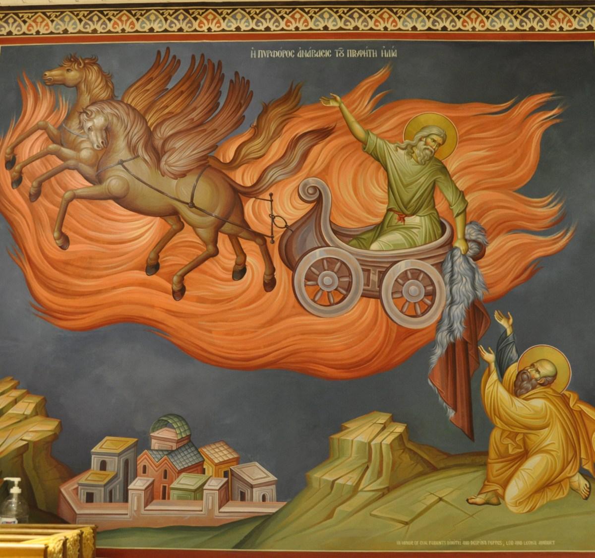 St  Nicholas Orthodox Church - Resources
