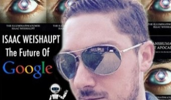 Friday FARcast: Google, Transhumanism, & Occult Apocalypse with Isaac Weishaupt