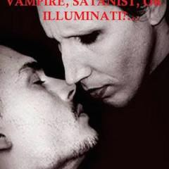 Johnny Depp: Vampire, Satanist, or Illuminati?…
