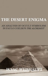 Free download of The Desert Enigma HERE