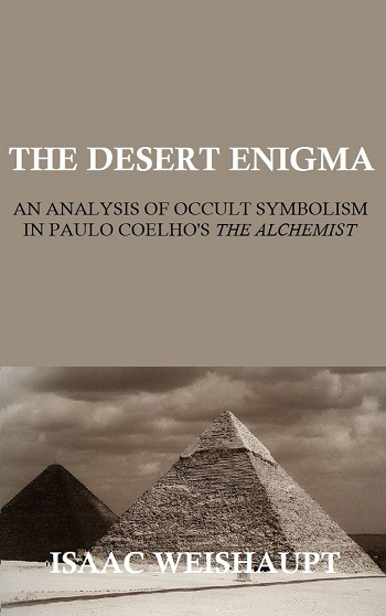 the desert enigma an analysis of occult symbolism in paulo  the desert enigma 350 wide cover