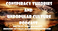 CTAUC Podcast: Las Vegas Shooter Conspiracy Theories and Illuminati Magick