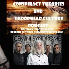CTAUC Podcast: Gemini Syndrome- Brian Steele Medina and Aaron Nordstrom