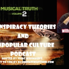 Conspiracy Theories & Cultural Weapons from the Music Industry: CTAUC Podcast with Mark Devlin