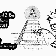 Illuminati Alchemy of the Masses: Isaac on Michael Joseph's Proud 2 Be Profane Podcast