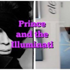Prince and the Illuminati