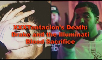 Did XXXTentacion's Fake His Death? Drake and the Illuminati Blood Sacrifice: CTAUC Podcast Special