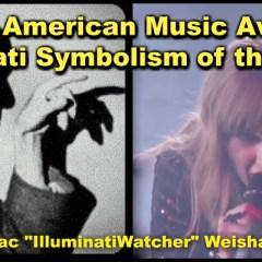 2018 American Music Awards: Illuminati Symbolism of the Occult
