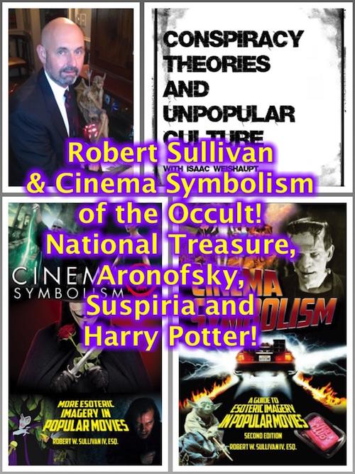 Robert Sullivan Cinema Symbolism Of The Occult National Treasure