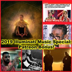 2019 Illuminati Music Special: Patreon Bonus!