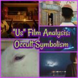 """""""Us"""" Film Analysis: Occult Symbolism"""