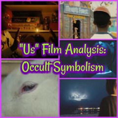 """Us"" Film Analysis: Occult Symbolism"