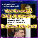 Aaron Hernandez & the NFL CTE Conspiracy: The Illuminati Killer Inside!