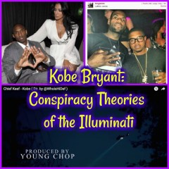Kobe Bryant: Conspiracy Theories of the Illuminati