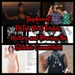 Baphomet: TikTok Viral Trends, History and Proving the Satanic Connection!