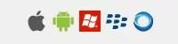 """applicazione lanuovavia1 L'app """"La nuova Via"""" disponibile gratuitamente sull'Android Market"""
