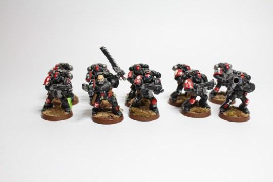 Tactical Squad III