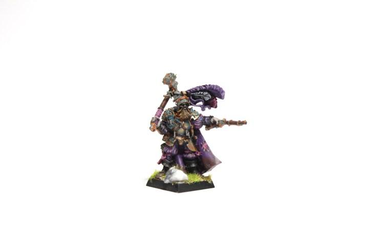Freelancer Knight (for DnD)