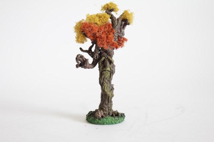 "Citadel Treeman ""Klinty"" - 1984"