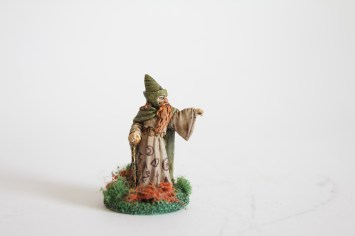Citadel Wizard - 1983