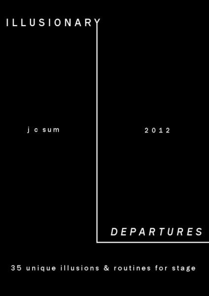illusionary departures