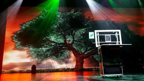 iframe tree
