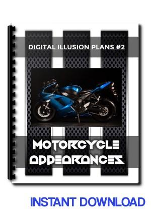 2-mototcycle