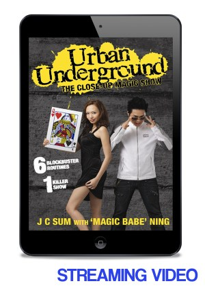 Urban Underground Video