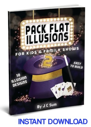 Pack Flat Illusions for Kids Family 2 download