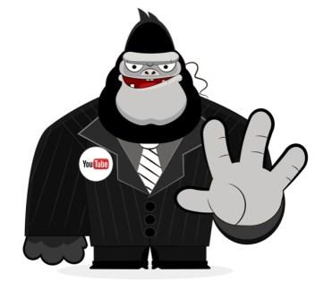 YT Gorilla