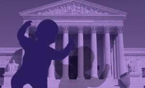 toddler-at-court