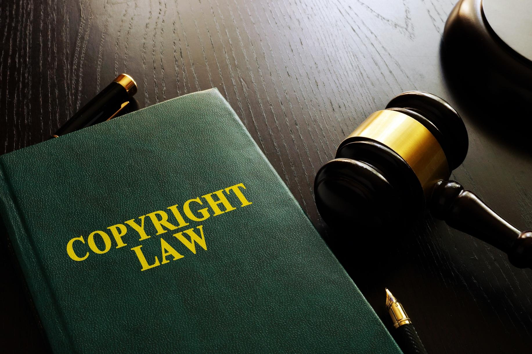 Busy Copyright Week Update