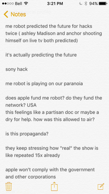 mr robot 2